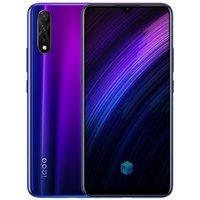 "Orijinal Vivo IQOO Neo 855 4g LTE Cep Telefonu 6 GB RAM 64 GB 128 GB ROM Snapdragon 855 Octa Çekirdekli Android 6.38 ""16MP Parmak İzi Kimlik Cep Telefonu"