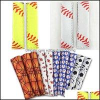 Cream Kitchen Tools Kitchen, Dining Bar Home & Garden15*4Cm Popsicle Ice Sleeves Baseball Hockey Stick Zer Pop Holders For Softball Football