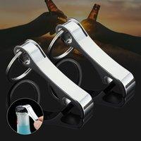 Creative F Ganner Bottle Открыватель Key Ring Металлическая Подвеска Пиво Рекламные Подарки
