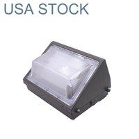Dusk-to-dawn photocell, 180W 방수 야외 상업 조명기구, 가로등 80-180w T, 5000k 7200lm AC100-277V와 LED 벽 램프