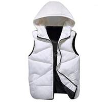 Vest Men Winter Vest Doudoune Sans Manche Down Men Winter Do...