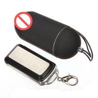 Impermeável poderoso sem fio g-spot clitóris estimulador bala vibradores mini vibrador controle remoto vibrador brinquedos sexuais adultos para mulheres