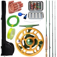 Boat Fishing Rods 2.7m Spinning Casting Rod Holder And Reel Combos Pole Fish Bag Lure Flies Backing Line Full Set Feeder A Carpe
