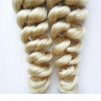 Brasilianer Remy Pre Conded I Tip Hair Extensions Courly Günstige Pre-Conded Menschliches Haar auf Kapsel Kostenloser Versand Werkzeuge frei