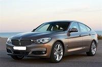 2013 2014 2015 2016 2017 2018 2019 2020 BMW F34 LED HeadLights