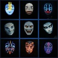 Şarj Edilebilir Yüz Değiştirme Maskesi, Cosplay, 100+ Animasyonlar, Özel Resimler ve Jest Algılaması, 2000+ RGB LED LED