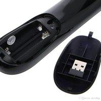 Mini Fly Air Mouse مع جيروسكوب T2 AF106 2.4G اللاسلكية 3D الروبوت تحكم عن بعد الاستشعار بالطيران للطالف الذكية أعلى جودة