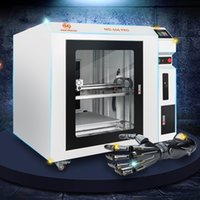 自動車部品業界のための最新の3DプリンターDruckerの大きい印刷サイズ600 x 600 x 600 mmプロの産業