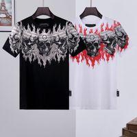 T-shirts de luxe T-shirts de luxe T-shirt de luxe T-shirt Haut grade Coton Designs Couples Tee Homme Tee Homme AAPT SUPRE VERSAE Totes sacs à main Couleurs Eau à l'ombre