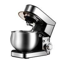 Blender Dough Mix 1000W 5L Cake Bread Maker Machine Kitchen Stand Mixer Cream Egg Whisk