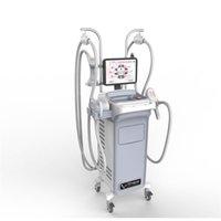 Abnehmen Maschine Kosmetik Schönheit Schnell Fit Gewichtsverlust Körper Schütteln Sublimation Vakuumhitze Press V-Form 3D-Lipo