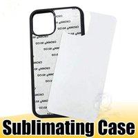 CWMSports 2D Sublimação Rígida Plástico DIY Designer Case PC Sublimação Back Back Capa para IP 12 11 XS Max Samsung Note20