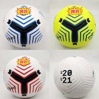 Club football 2020 2021 Size 5 Balls soccer Ball high-grade nice match liga premer 20 21 football balls