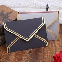 10 stücke Retro Vintage leere Handwerk Papier Umschläge für Buchstaben Grußkarten Hochzeitsfeier-Einladungen 125x175mm M08 21 Tropfen
