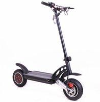 60V Motorisierter Skateboard Mobilität Roller 2000W Reifen doppelt faltbar Elektromotorrad Erwachsene Elektrik Batterierad