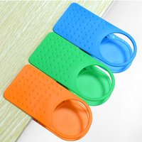 Multi-color Table Water Cup Beverage Cup Holder Snack Clip Convenient And Practical Kitchen Restaurant And Bar Supplies