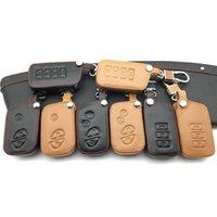 لتويوتا غطاء مفتاح لكزس nx gs rx هو es gx lx rc 200 250 350 ls 450h 300h سيارة مفتاح حقيبة الذكية مربع حماية التحكم عن بعد