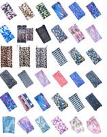 Взрослый дизайнер для лица маска для лица (10 шт. / Упаковка) Одноразовые маски Мода Gradeoops Защитная маска Женщины мужские 3 слоя Leopard Camouflage 50 моделей
