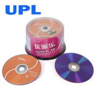 8X DVD+R DL 8.5GB Blank Disk DVD For Data Video Supports up to 8 X DVDs + R D L recording speeds 215MIN