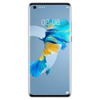 Orijinal Huawei Mate 40 5g Cep Telefonu 8 GB RAM 128 GB 256 GB ROM Kirin 9000e Android 6.5 inç 50MP 4200 mAh NFC Yüz ID Parmak İzi Cep Telefonu