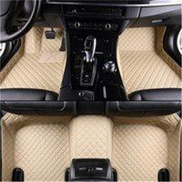 لمرسيدس بنز مايباخ R320 R350 R500 R63AMG حصيرة الكلمة سيارة 2010-2015