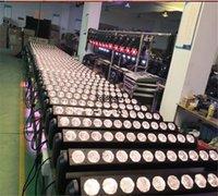 2pcs LED DMX RGBW Dj moving Beam Bar 12*30W LED beam Moving Head Pixel Bar Light For Events DJ Concert Shows