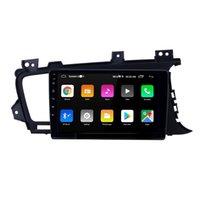 9 inch Android Radio Car Video for 2011-2014 Kia K5 RHD Bluetooth HD Touchscreen GPS Navigation support Carplay Rear camera