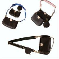 الآن أحدث الأزياء المصممين الفموي G # أكياس، حقيبة الكتف النساء ثلاث قطع، حقائب اليد، حقائب الظهر، أكياس رسول، حزمة الخصر. أعلى جودة جلد حقيقي # M44823