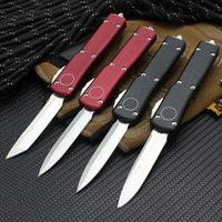 EDC Mini Outdoors Pocket Knife Seek Survival Multi-function Portable Outdoor Fruit Cutter Practical Camping Self-defense Tools