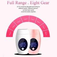 جودة عالية إزالة الشعر لنزع الشعر ipl مرسم أداة المنزل الكهربائية الليزر البشرة الحنان مجانا وسريع التسليم