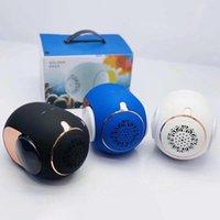 Mini-Lautsprecher Goldene Eier Wireless Bluetooth Superstarke 10W Power Subwoofer tragbar laut