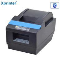 XPrinter 고품질 블루투스 58mm 및 80mm 미니 영수증 열전 사 프린터 USB 포트 자동 커터 레스토랑 편의점