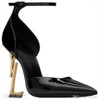 2021 1421designer عالية الكعب الخريف النساء الأحذية أشار تو الزفاف مساء حفلة موسيقية فساتين الحذاء المرأة مثير السيدات أزياء الأسود مضخات أحذية DH