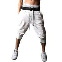 Мужские брюки Мужские Joggers Повседневная Фитнес Мужчины Спортивная одежда Косцейстраз Нижние Днищие Дужные Усверления Брюки Музеты Jogger Track 3.22
