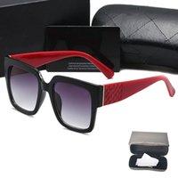 Alta Qualidade Marca Womans Sunglasses Luxo Homens Sun Óculos 9399 UV Proteção Homens Designer Eyeglass Gradient Metal Dobradiça Moda Mulheres Espetáculos com Caixas
