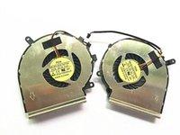 노트북 냉각 패드 MSI GE72 GE62 PE60 PE60 PE70 GL62 GL72 2QD 2QE 2QF 007x 053X 28xCN 쿨러 PAAD06015SL