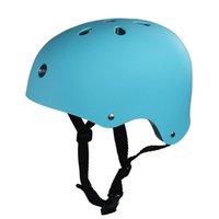 Мотоциклетные шлемы для мотоциклов Детский взрослый Универсальный защитный шлем Открытый альпинизм Рок-езда Велоспорт лыжный серфинг Серфинг дрейфующий