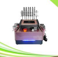 spa 6 in 1 laser lipo pads slimming lipolaser cavitation machine