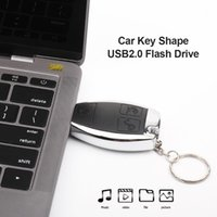 HUBS CAR CHEAL FORGE USB флэш-накопитель 4 ГБ 8 ГБ 16 ГБ 32 ГБ 64 ГБ 128 ГБ Pendrive Memory Stick U диск Высокая скорость для смартфона / ноутбука / ПК