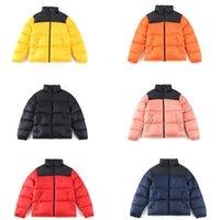 Mens down Winter Jacket Parka Men Women Classic Casual Coats Stylist Outdoor Warm High Quality Unisex Coat