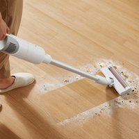 Mijia Wireless Vacuum Cleaner Light European version Xiaomi Cordless Handheld Vacuum Cleaner is light and easy to clean