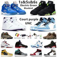 nike Air Jordan 5 jumpman retro 6 Carmine 6s Raging Bull 5s scarpe da basket da uomo Marron Anthracite what the travis scott Stealth Alternate Grape mens sneakers sportive