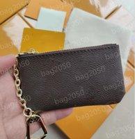 com sacos de poeira e caixa chave bolsa coceeta cles designers bolsa de moda mulheres homens titular de cartão de crédito bolsa bolsa de moeda bolsa de moeda luxurys wallet bolsa