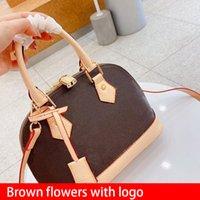 Sac shell Sac de luxe Sacs à main pour femmes sacs à bandoulière sac à main avec serrure de clé