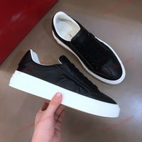 Ferragamo shoes New Paris Fashion Inluxe Casual Sports Shoes Party Banchetto Dress Scarpe All-Match Shoes Driving Shoes Skate Shate Taglia 38-45