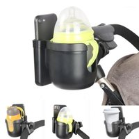 Baby Stroller Accessories Cup Holder Children Tricycle Bicycle Cart Bottle Rack Milk Water Pushchair Carriage By Parts &1