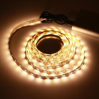 Strings Meijuner LED Strip Lumière USB 2835SMD 1M 2M 3M 5m Lampe utilisée pour la télécopie de fond TV ou de la décoration de vacances