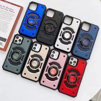Coque de téléphone portable pour iPhone 6 7 8 XS 11 PRO Max 12 13 mini SE2 SAM S21 A02S Xiaomi Redmi Note 10 Moto G30 G60 Un 5G Ace Oppo Realme C11 2021 Housses de dos