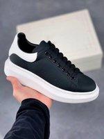 45٪ dscount جديد وصول مصمم الأزياء أحذية الرجال النساء أحذية رياضية أعلى جودة حقيقية حقيقية جلد ACE BEE تكنولوجيا مع المربع الأصلي