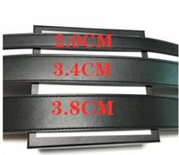 2022 Courroies de luxe design de luxe Bande de serpent de la ceinture de femme avec lettre Casual CasualNeedle Boucle de ceinture 3.8cm Boîte de vache haute qualité